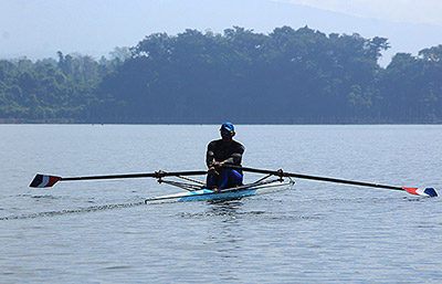 Rowing Philippines
