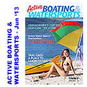 Link to Active Boating Watersports