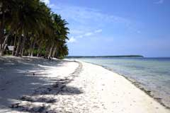 Photograph, White Beach, Siargao Island, Philippines