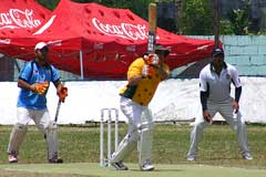 Photograph, Philippine International Cricket
