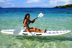 Photograph, Paddle Surfboards Romblon