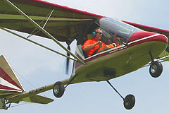 Flying Microlight Ultralight Philippines