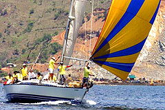 National Hero's Regatta Subic Bay