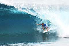 Siargao Billabong Invitational Surfing Cup Cloud Nine
