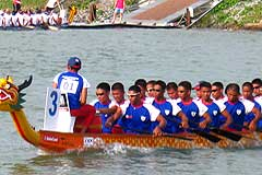 Dragon Boat Racing World Record Philippines