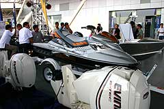 Philippine Boat Show 2010 Sea Expo'10