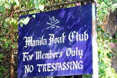 Manila Boat Club Open Day 2January 010 for Rowing and Squash