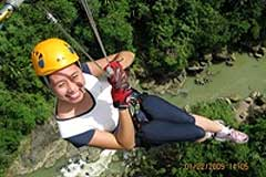 Philippine Adventure Holidays Adventure Vacations Aware Adventures Visayan Adventure Tour