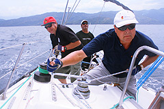Photograph: Independence Day Anniversary Regatta 2010 Subic Bay Philippines