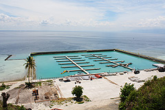 Photograph: New Yacht Marina Philippines Holiday Oceanview Marina Samal Island