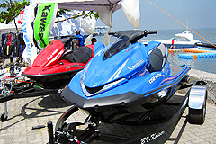 Image: Jet Skis Sea-Expo 2010 Philippine Boat Show