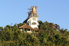 Image: New Lighthouse Alfaro In Busuanga Philippines