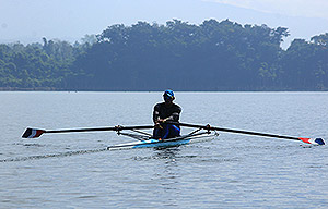 serenity rowing Philippines